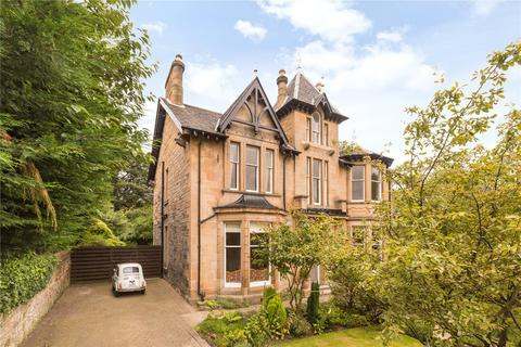 10 bedroom detached house for sale - Chalmers Crescent, Edinburgh