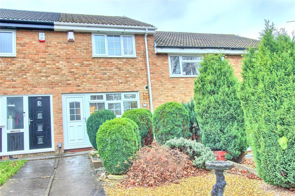 2 Bedrooms Terraced House for sale in Baldoon Sands, Acklam