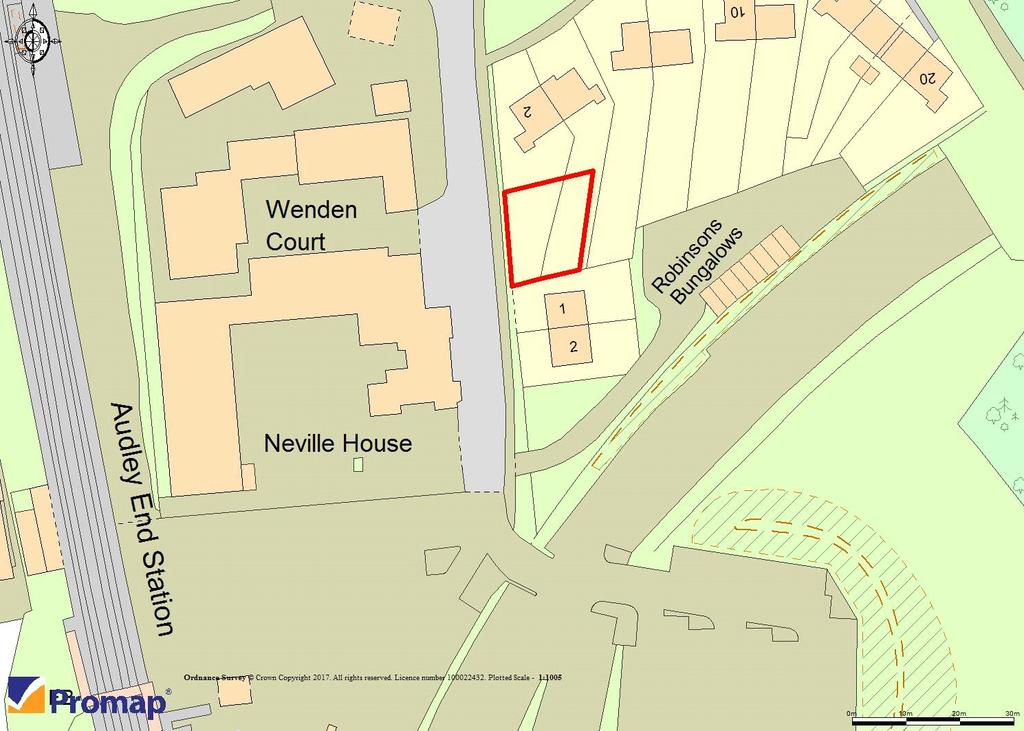 Land Commercial for sale in Station Road, Wendens Ambo, Saffron Walden, Essex