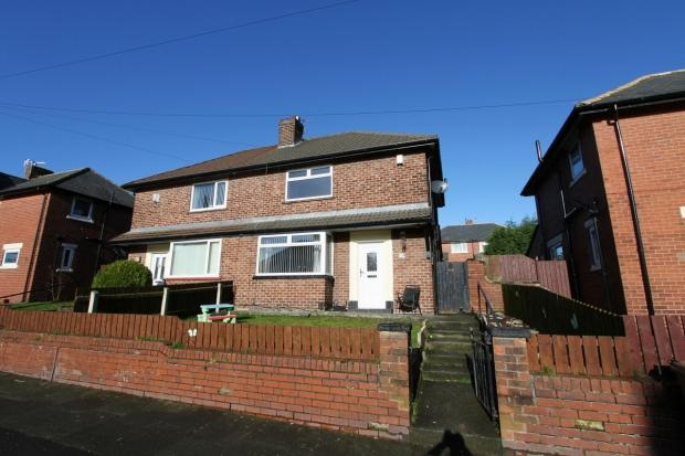2 Bedrooms Semi Detached House for sale in Hawthorn Avenue Ashton In Makerfield Wigan