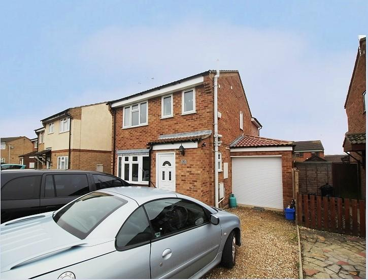 4 Bedrooms Detached House for sale in Siskin Close, Colchester, Essex, CO4