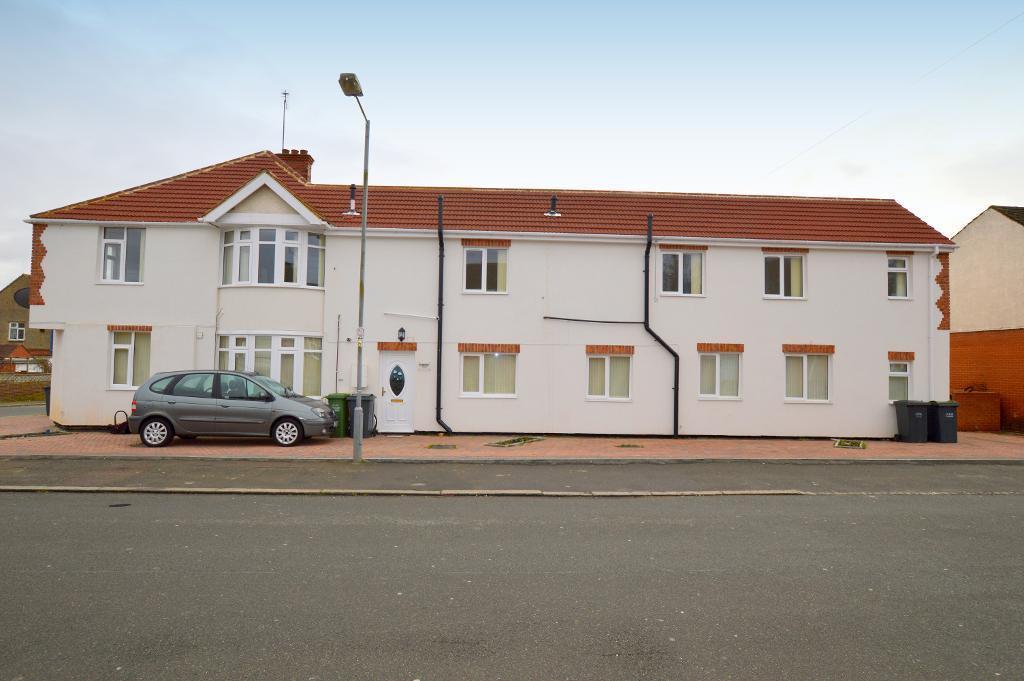 1 Bedroom Apartment Flat for sale in Cranleigh Gardens, Luton, Bedfordshire, LU3 1LS
