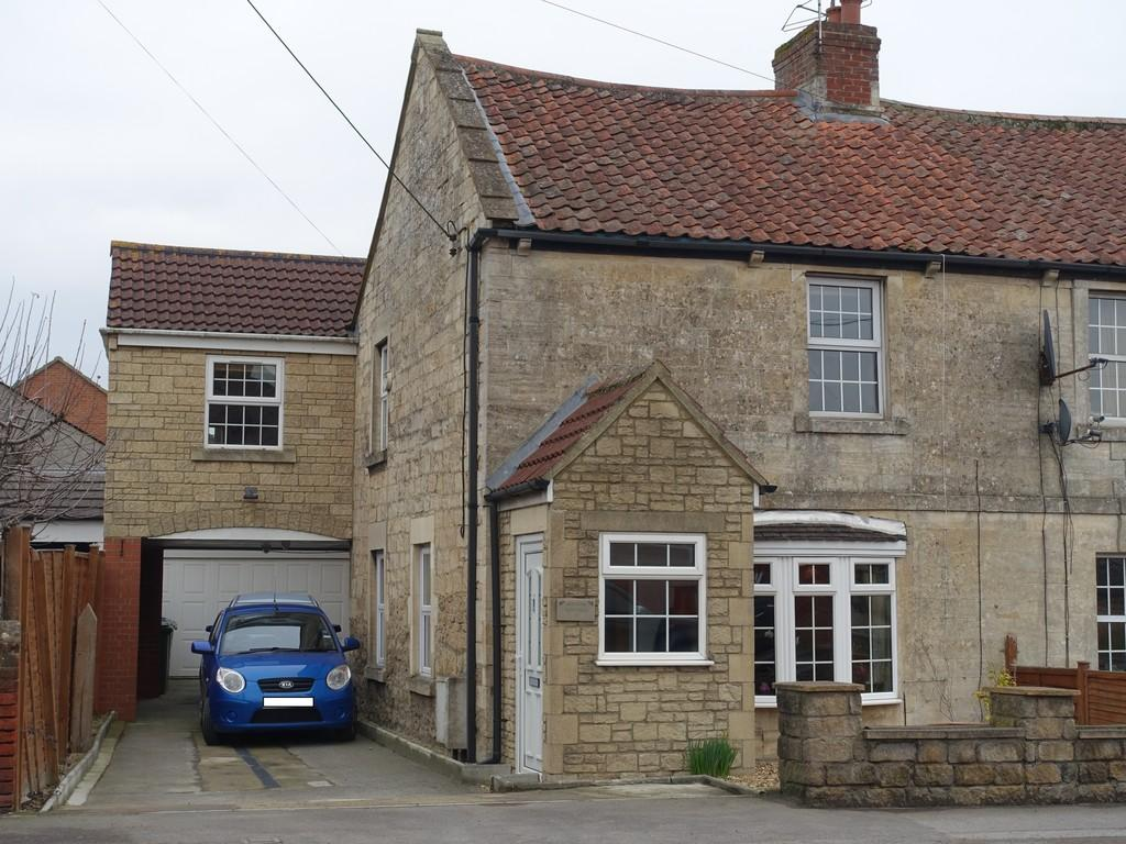 4 Bedrooms Cottage House for sale in Southwick, Trowbridge