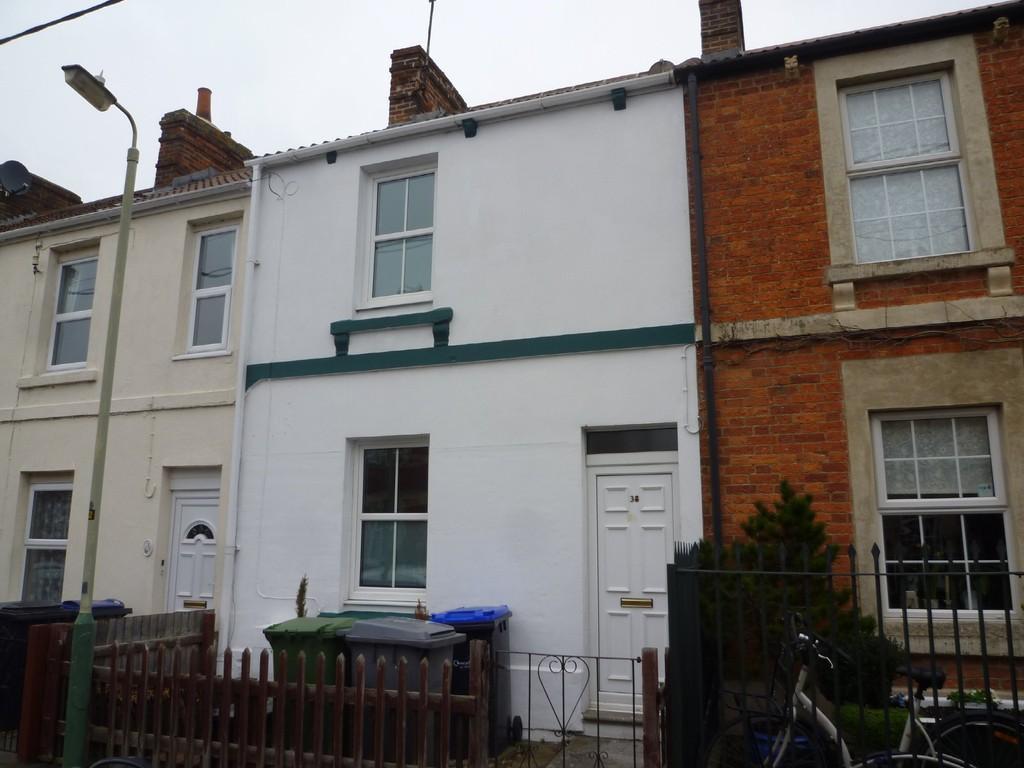 2 Bedrooms Terraced House for sale in Harford Street,Trowbridge