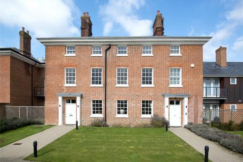 2 bedroom maisonette to rent - Nizels Knoll, Nizels Lane, Hildenborough, Tonbridge, TN11