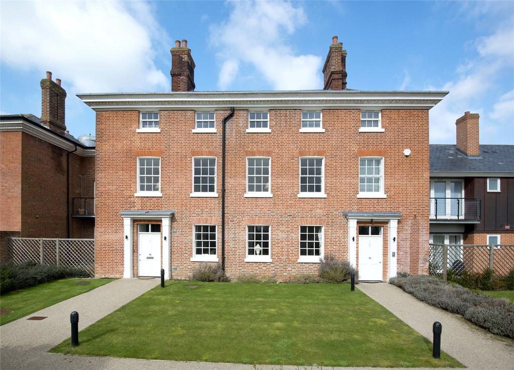 2 Bedrooms Maisonette Flat for rent in Nizels Knoll, Nizels Lane, Hildenborough, Tonbridge, TN11