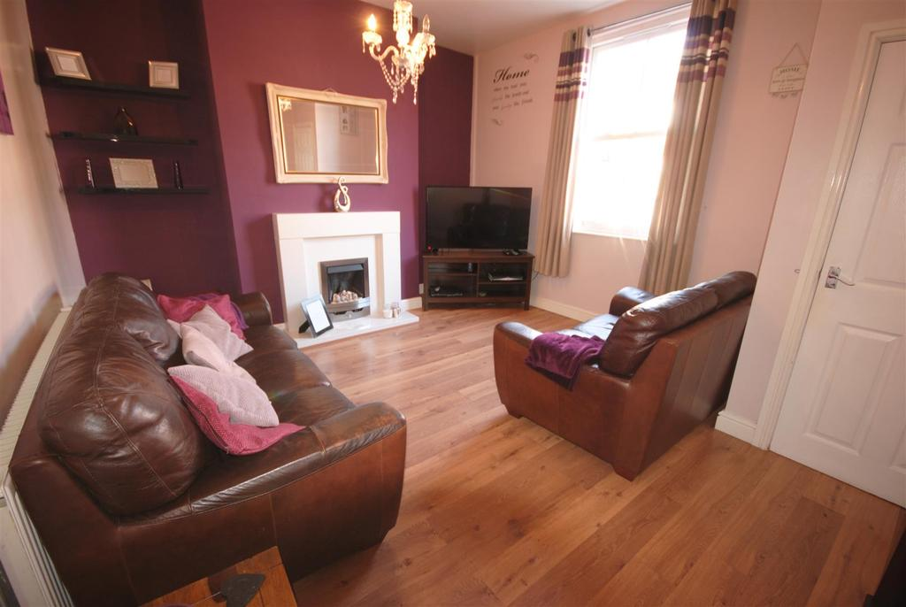 2 Bedrooms Terraced House for sale in Beresford Street, Wigan