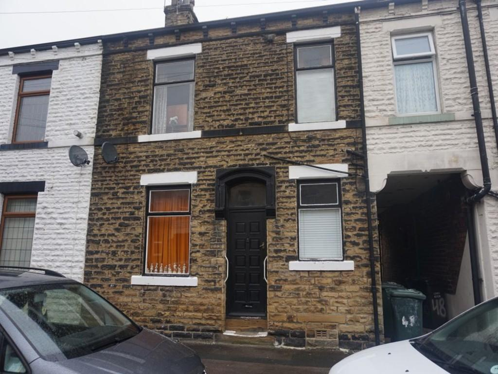 2 Bedrooms Terraced House for sale in Southampton Street, Bradford