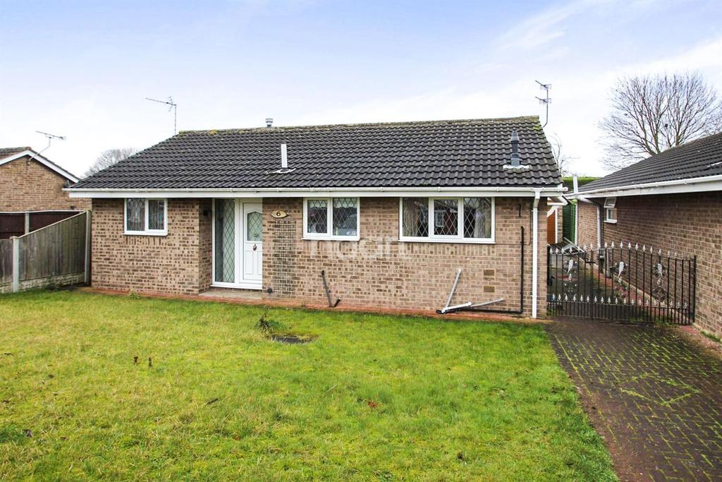 2 Bedrooms Bungalow for sale in Ayots Green, Dunscroft