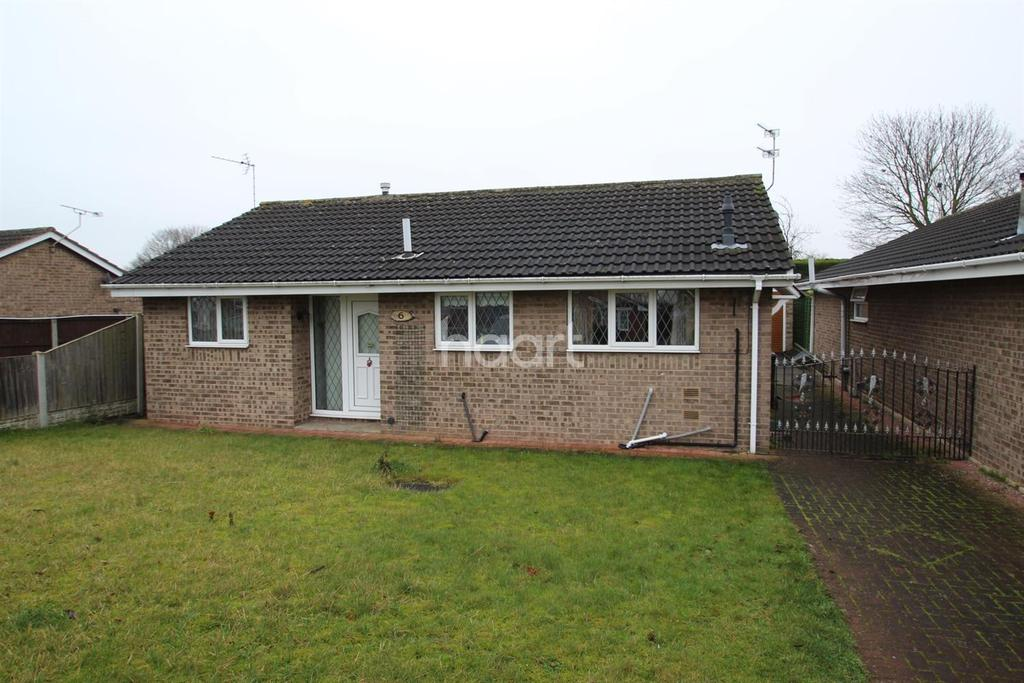 2 Bedrooms Detached House for sale in Ayots Green, Dunscroft