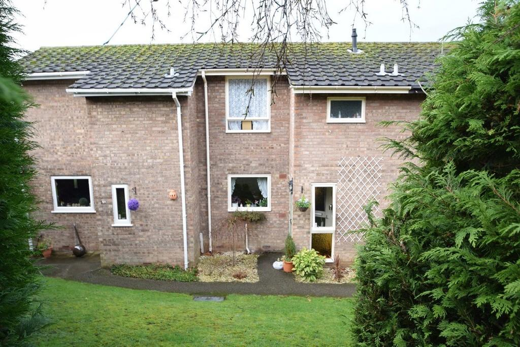 3 Bedrooms Terraced House for sale in Beechmere Rise, Mochdre