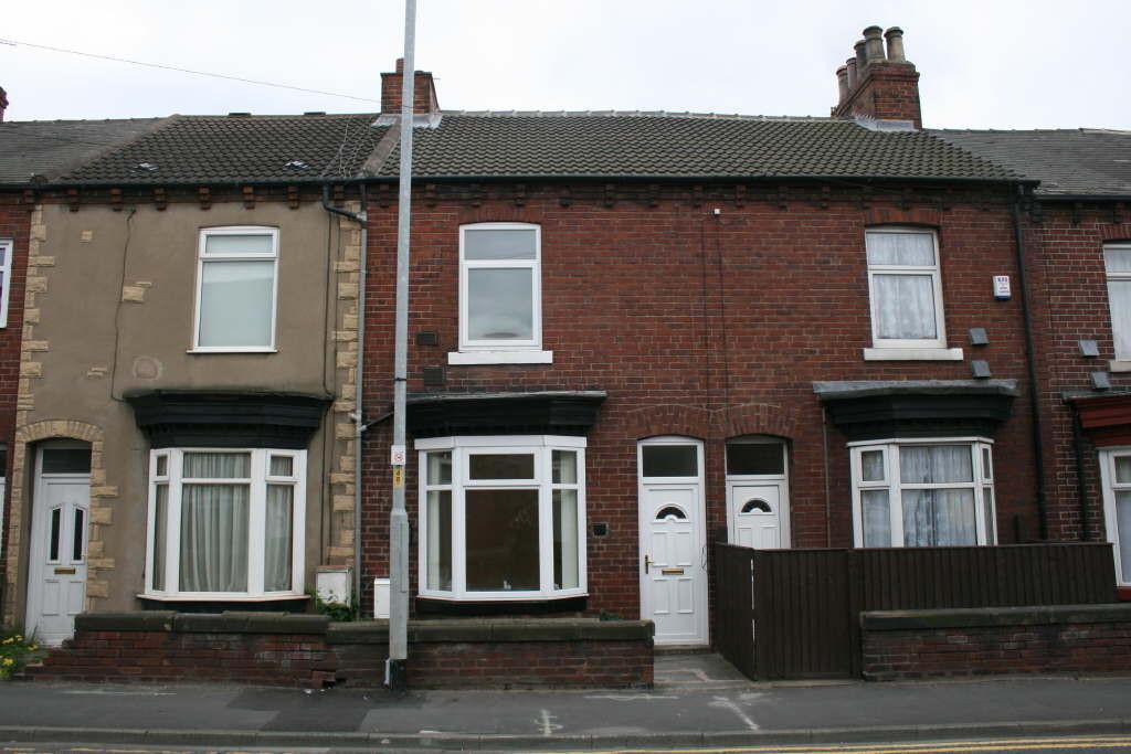 2 Bedrooms Terraced House for sale in Queen Street, Normanton, Normanton, West Yorkshire