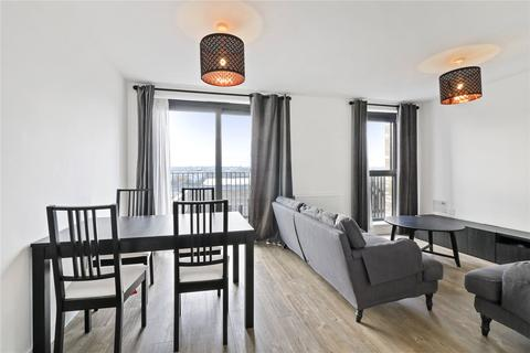 1 bedroom flat to rent - Kingfisher Heights, 2 Bramwell Way, London, E16