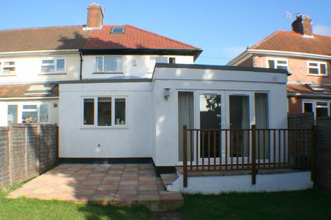 5 bedroom house to rent - Parsons Place, Oxford,