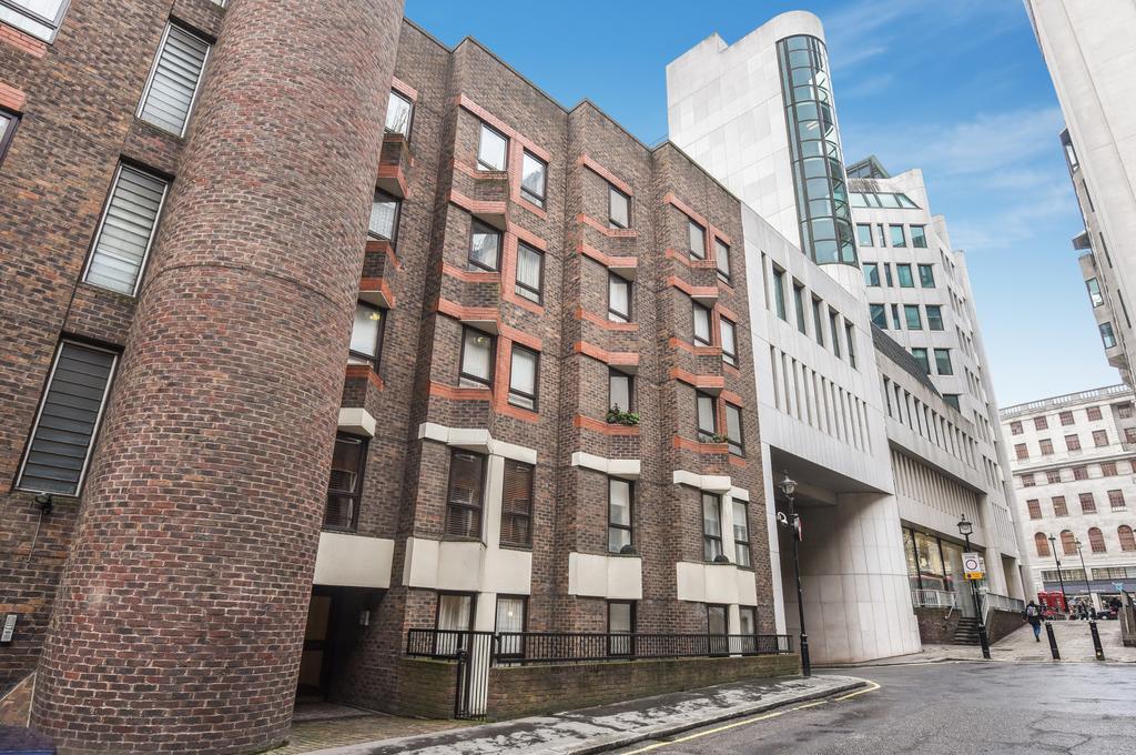 1 Bedroom Flat for sale in Craven Street, WC2N