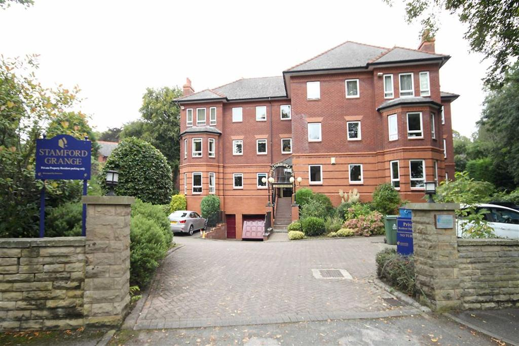 2 Bedrooms Retirement Property for sale in Groby Road, Altrincham, Cheshire