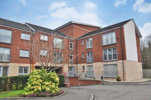 3 bedroom flat to rent - Dalsholm Place, Flat 2/2, Killermont Gate, Glasgow, G20 0UH