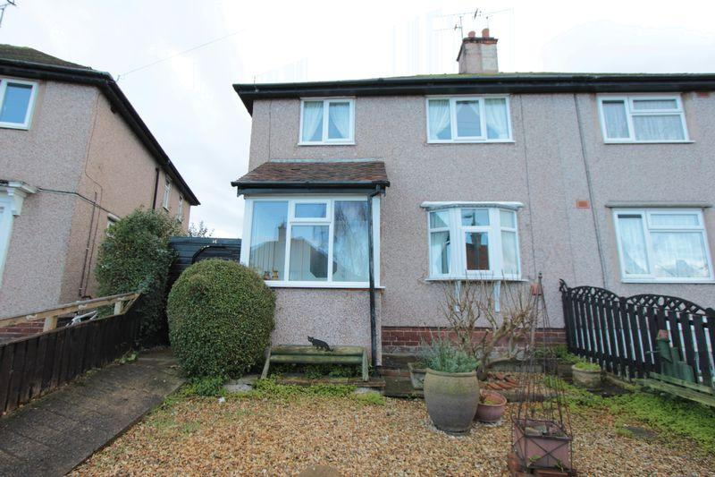 3 Bedrooms Semi Detached House for sale in North Avenue, Prestatyn