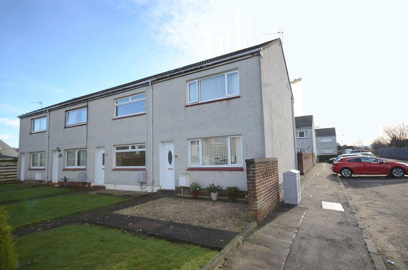 2 Bedrooms Terraced House for sale in 39 Southfield Park, Ayr KA7 2NU