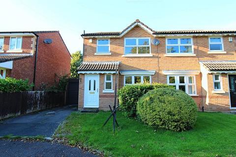3 bedroom semi-detached house to rent - Roseberry Avenue, Cottam, Preston