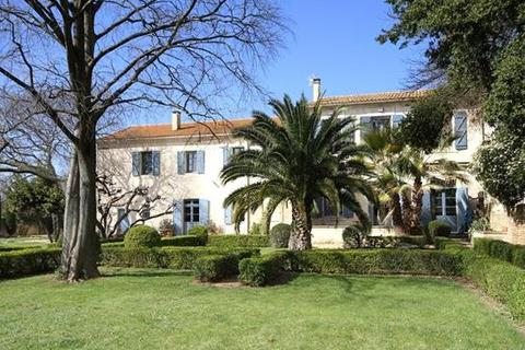 7 bedroom detached house  - Nimes Alpilles, Bouches Du Rhone, Provence