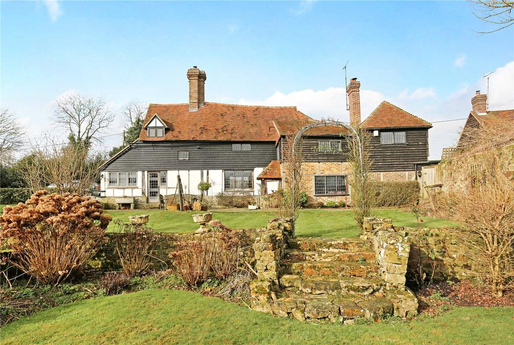 5 Bedrooms Detached House for sale in Birch Grove, Horsted Keynes, Haywards Heath, West Sussex, RH17