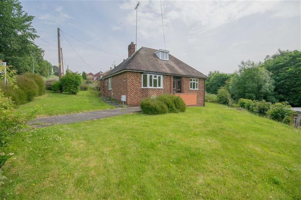 2 Bedrooms Detached Bungalow for sale in Pontybodkin Hill, Leeswood, Mold