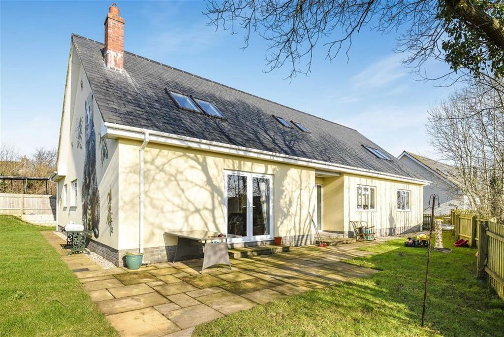 6 Bedrooms Detached House for sale in North Road, South Molton, Devon, EX36