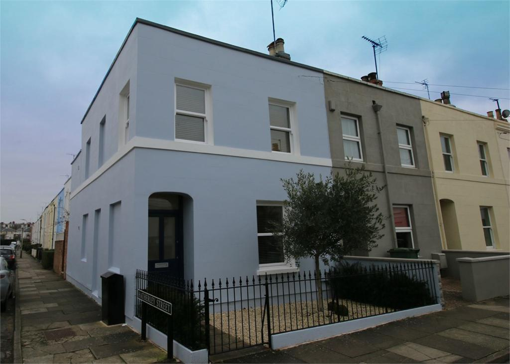 2 Bedrooms Terraced House for sale in Princes Road, Cheltenham
