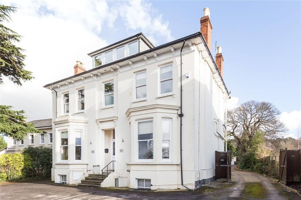 6 Bedrooms Detached House for sale in Hales Road, Cheltenham, Gloucestershire, GL52