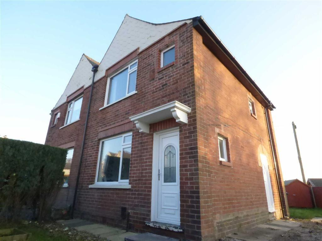 2 Bedrooms Semi Detached House for sale in Royley Crescent, Royton, Oldham, OL2