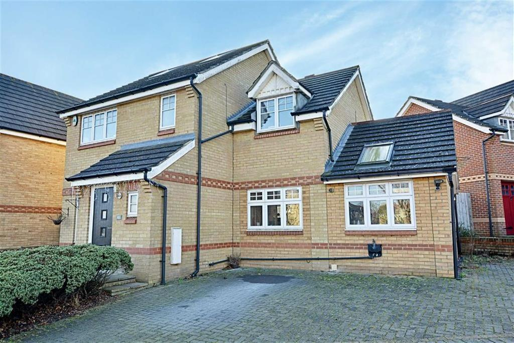 4 Bedrooms Detached House for sale in Great Innings South, Watton At Stone, Herts, SG14