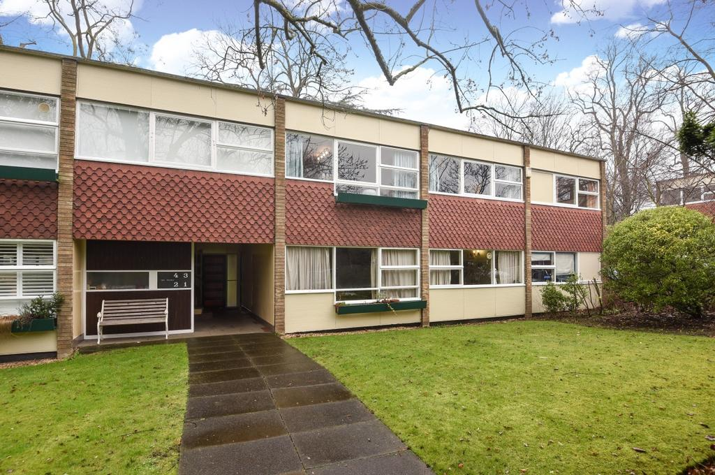 3 Bedrooms Flat for sale in Priory Park Blackheath SE3