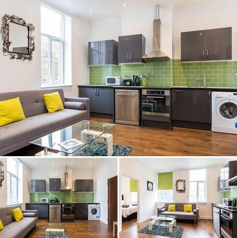 1 bedroom flat to rent - Edgware road, London W2