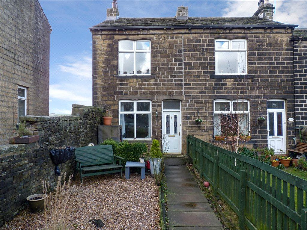 2 Bedrooms Unique Property for sale in Cross Roads, Keighley, West Yorkshire