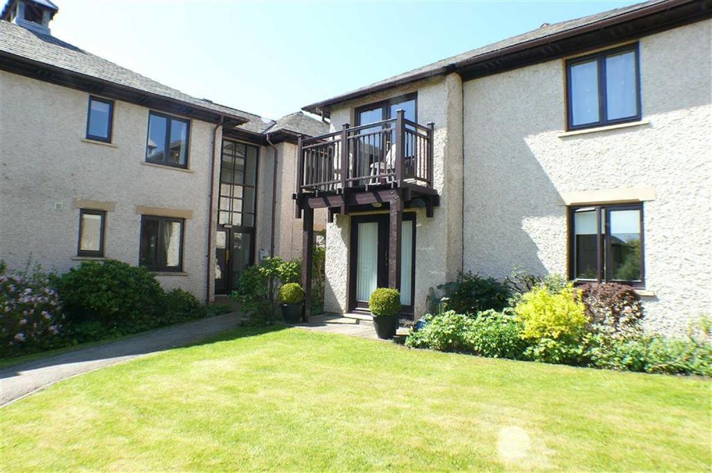2 Bedrooms Retirement Property for sale in Eaveslea, Kirkby Lonsdale