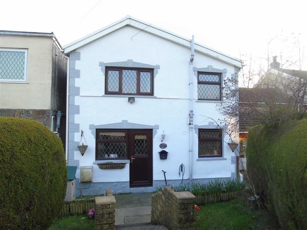 3 Bedrooms Cottage House for sale in Saint George Cottages, Coedcae, Llanelli