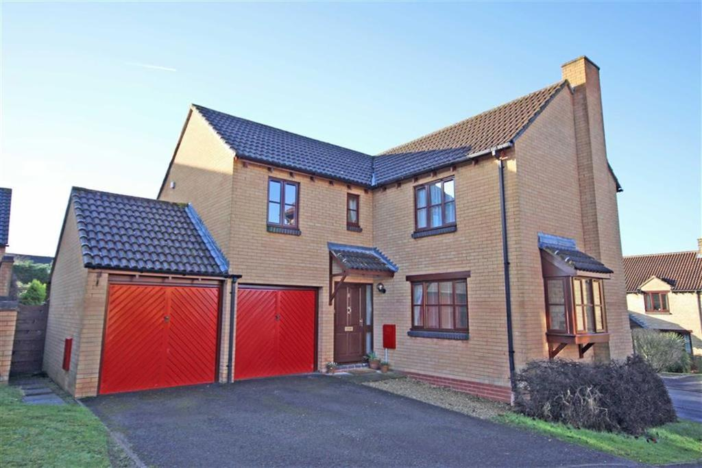 4 Bedrooms Detached House for sale in The Lanes, Leckhampton, Cheltenham, GL53