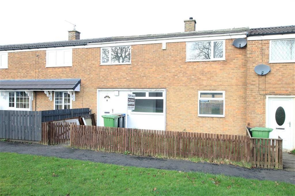 3 Bedrooms Terraced House for sale in Tunstall Road, Newton Aycliffe, County Durham