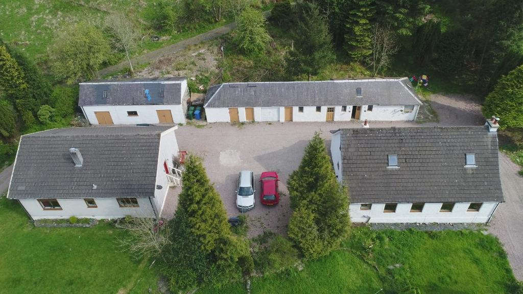 3 Bedrooms Farm House Character Property for sale in Portkil, Kilcreggan, Argyll Bute, G84 0LF
