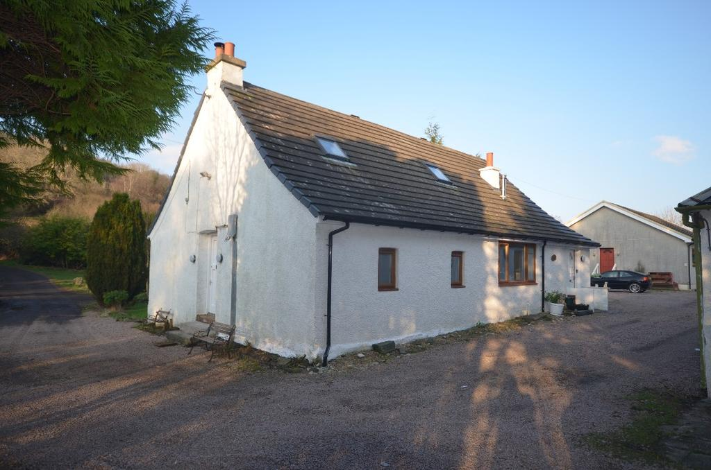 3 Bedrooms Bungalow for sale in Portkil, Kilcreggan, Argyll Bute, G84 0LF