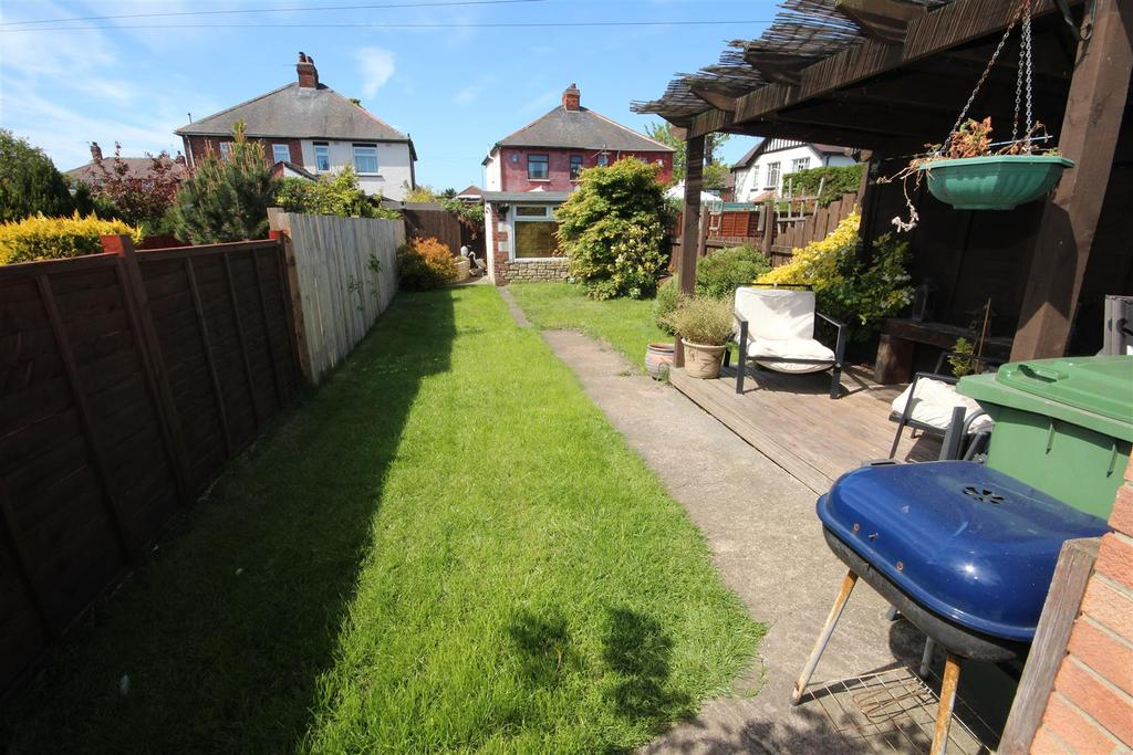 3 Bedrooms Terraced House for sale in Wolviston Road, Hartlepool