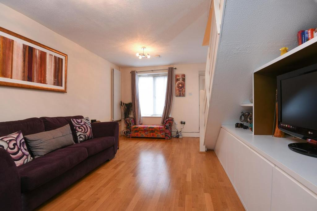 2 Bedrooms Detached House for sale in Marlow Way, Surrey Quays, SE16