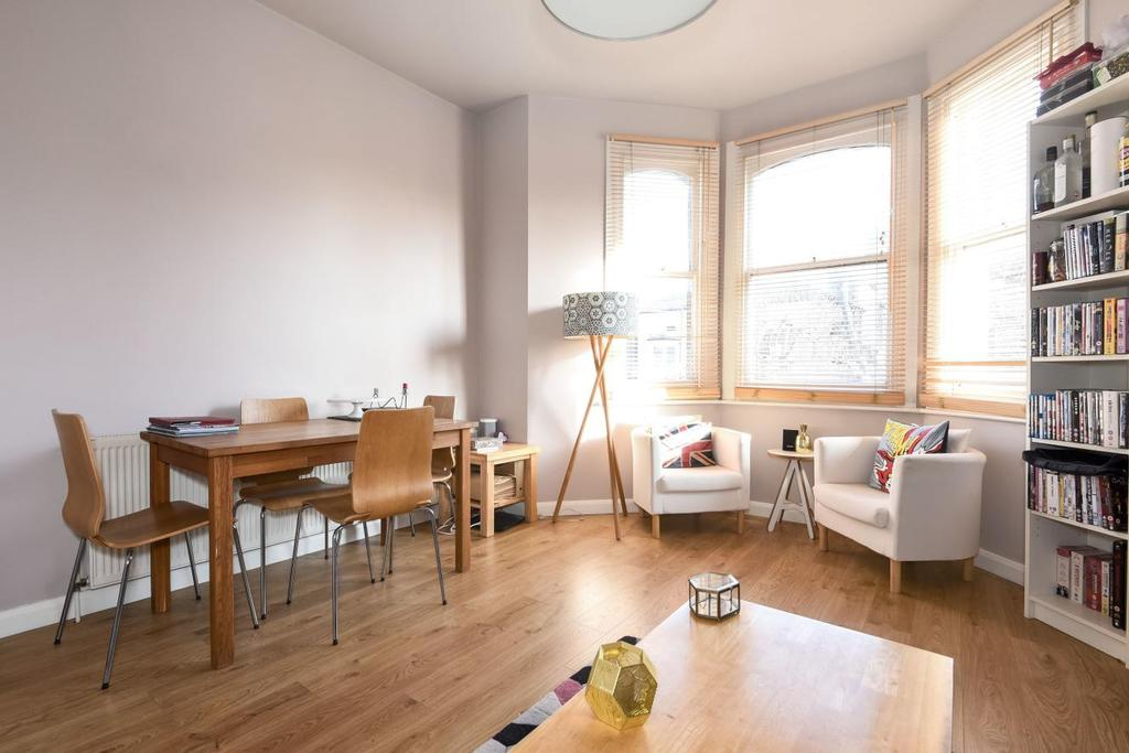 1 Bedroom Flat for sale in Christchurch Avenue, Mapesbury, NW6