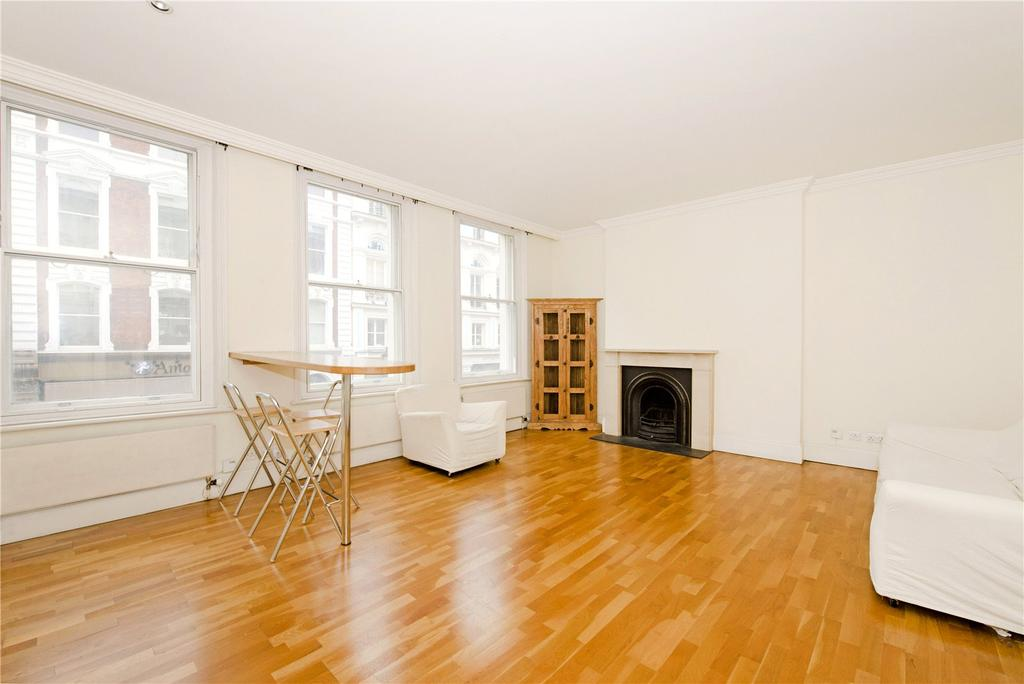 1 Bedroom Flat for sale in Garrick Street, Covent Garden, London