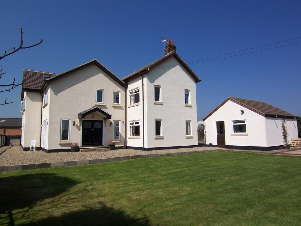 8 Bedrooms Detached House for sale in Rosedene House, Viewley Hill Farm