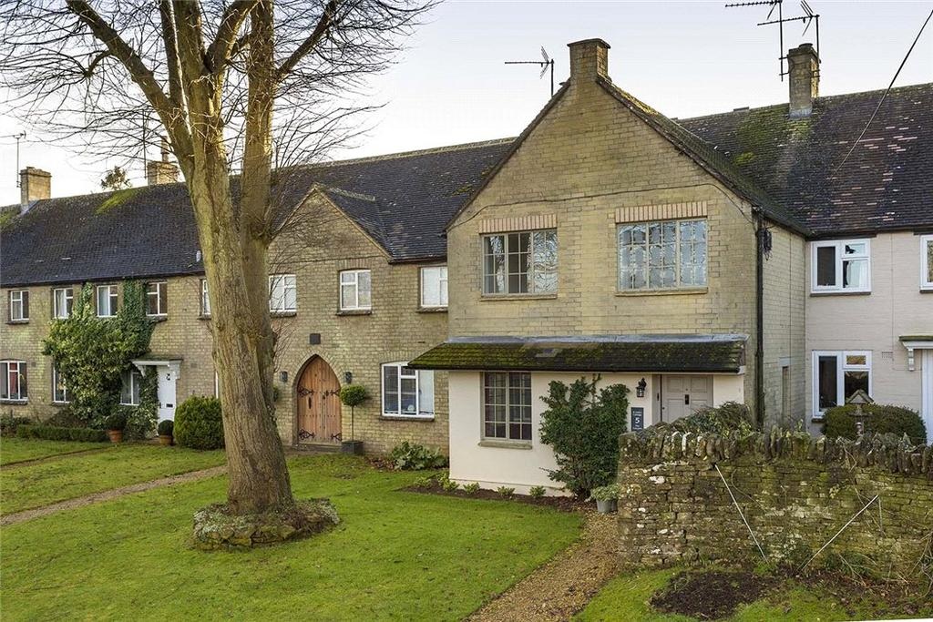 4 Bedrooms Terraced House for sale in The Convent, Church Westcote, Chipping Norton, OX7