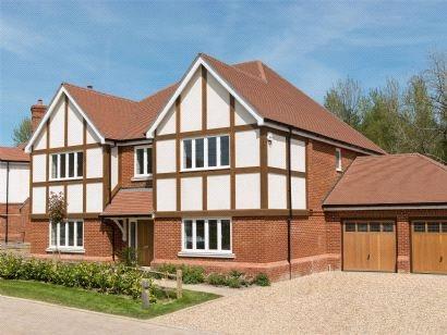 5 Bedrooms Residential Development Commercial for sale in Bookhurst Road, Cranleigh, Surrey, GU6