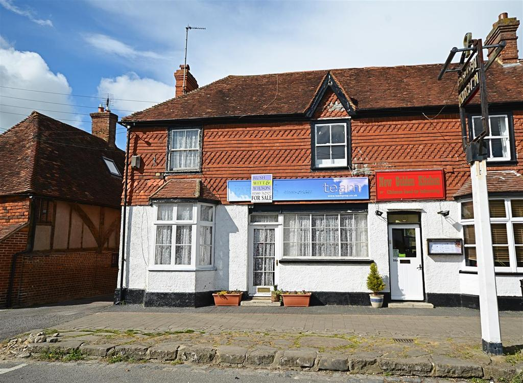 5 Bedrooms House for sale in High Street, Biddenden, Ashford
