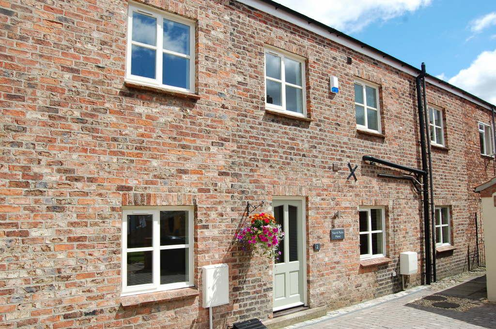 2 Bedrooms Semi Detached House for sale in North Point Mews, Stokesley, North Yorkshire